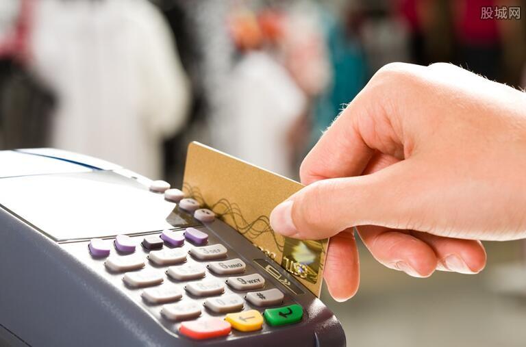 信用卡利息高吗