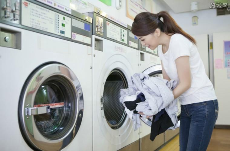 女性创业项目之洗衣店