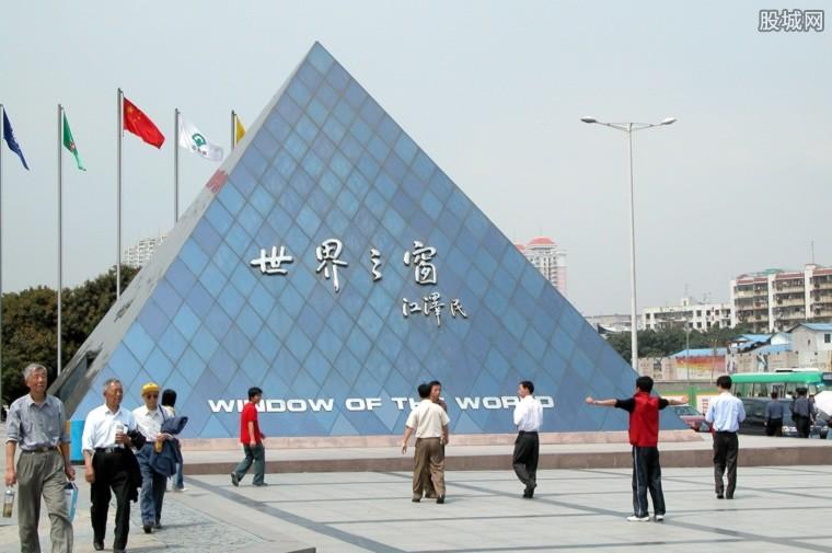 深圳旅游必去景点