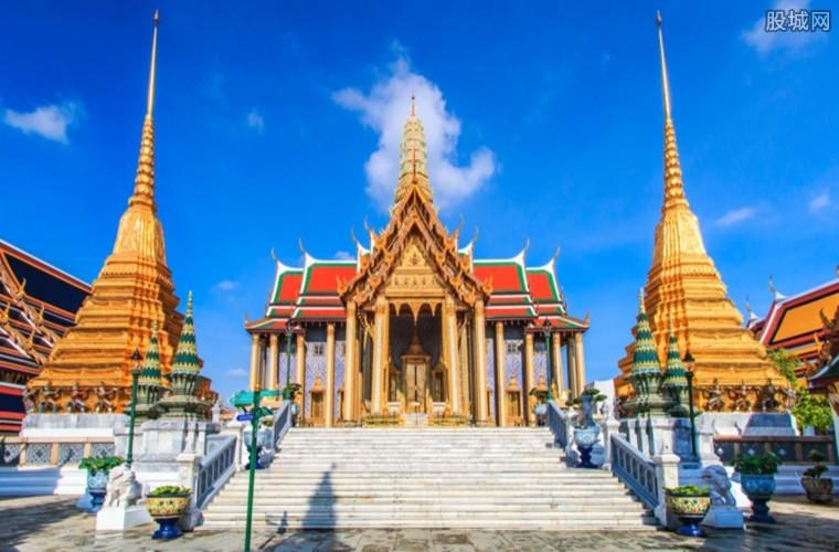 泰国将发放特殊签证