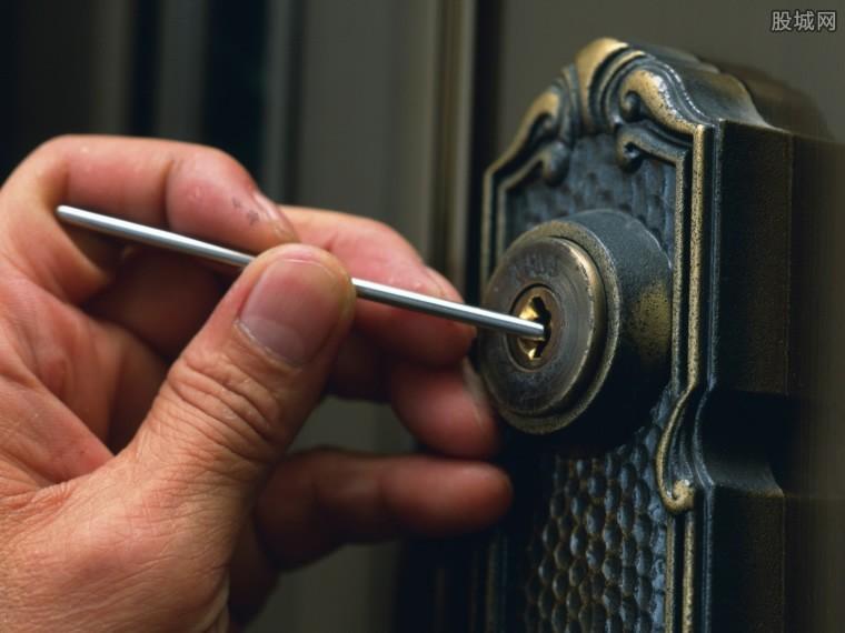 开锁收费多少钱
