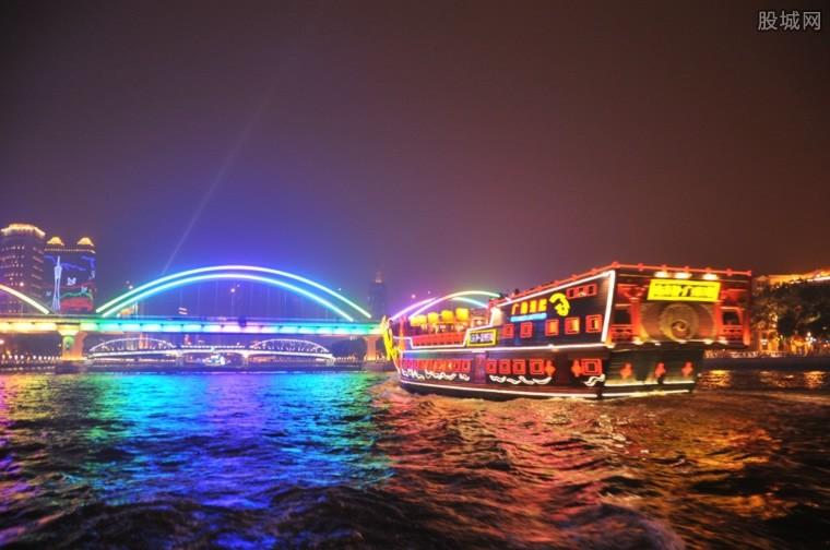 广州灯光节最新消息