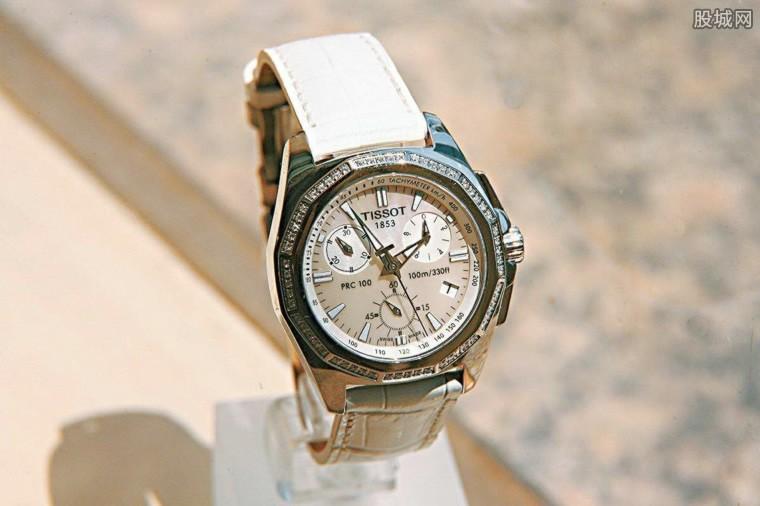 网上购买手表可靠吗