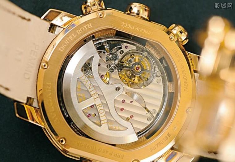小心低价名牌手表骗局