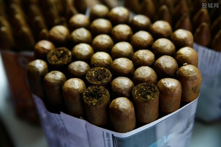 长城雪茄烟多少钱
