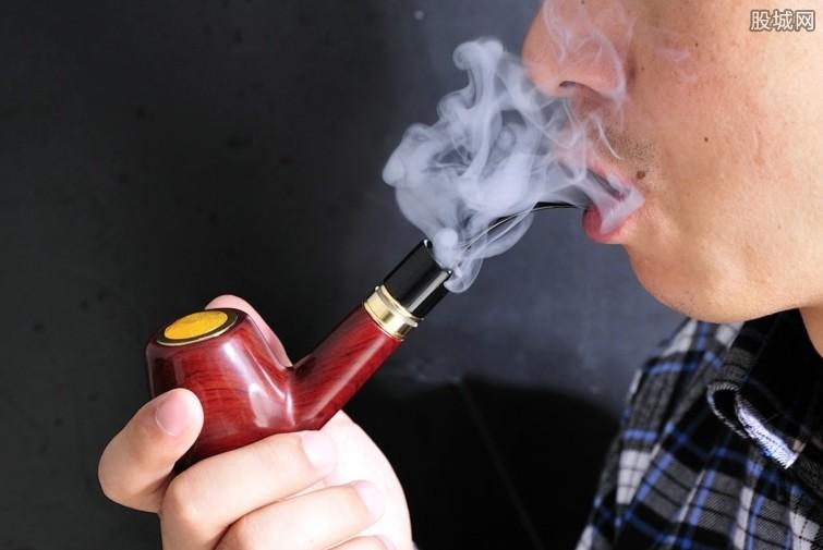 电子烟对身体有害吗