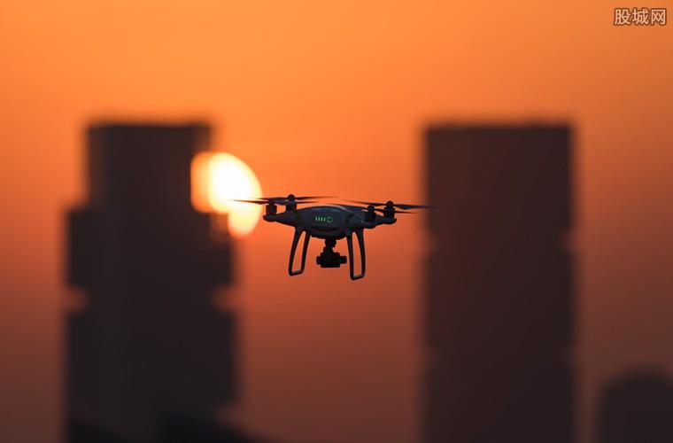 全球首个无人机标准要求