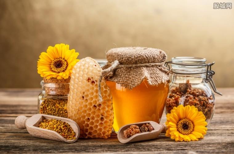 杨霞土蜂蜜市场乱象