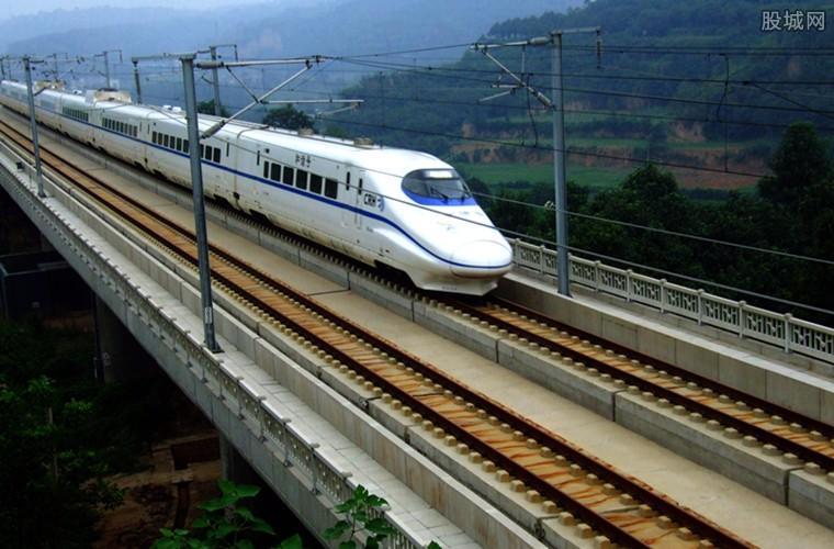 铁路列车运行图调整