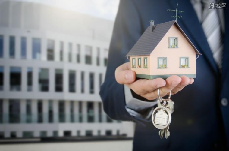 租房市场涨势再起
