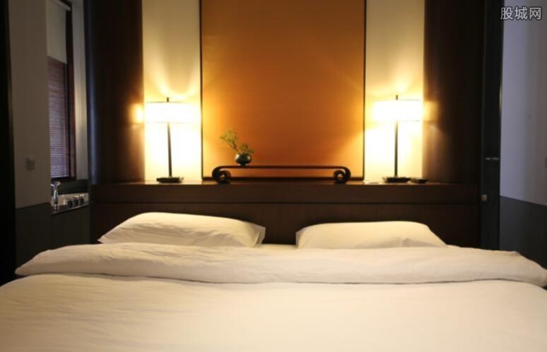 酒店房间针孔摄装置