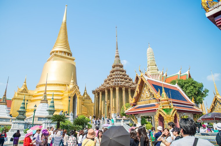 泰国免费旅游体检