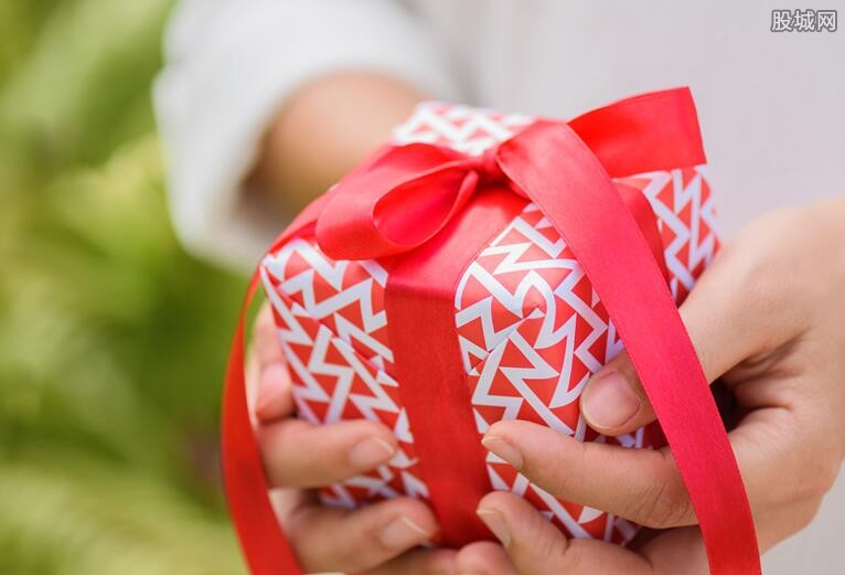 圣诞节礼物有哪些