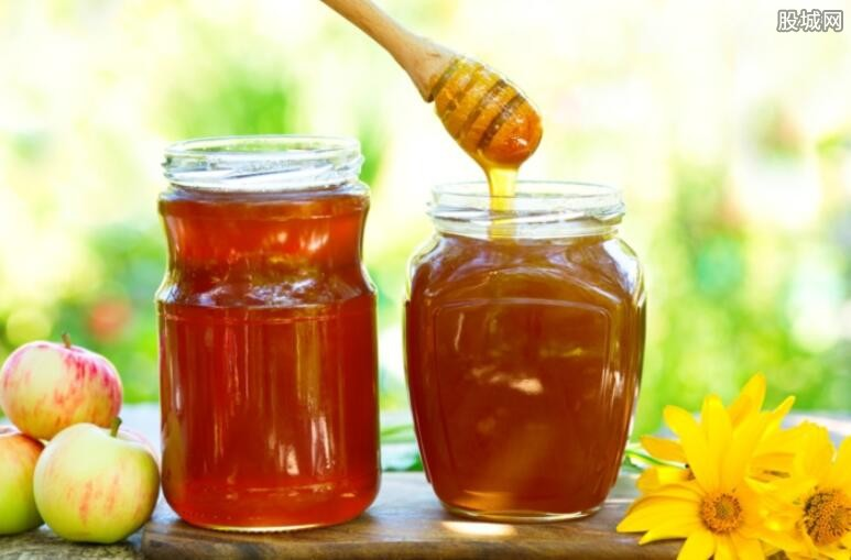 蜂蜜品牌和品种