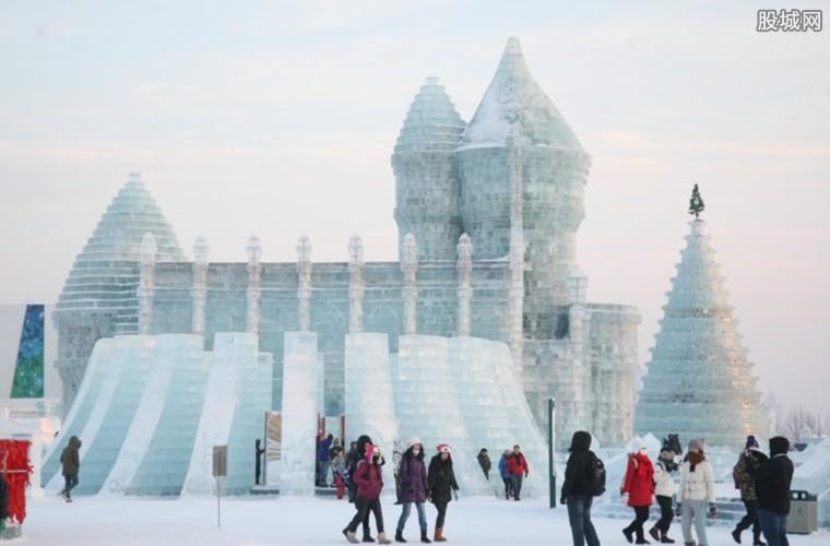 哈尔滨2019个雪人现身