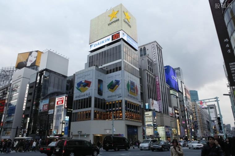 日本旅游要收税了