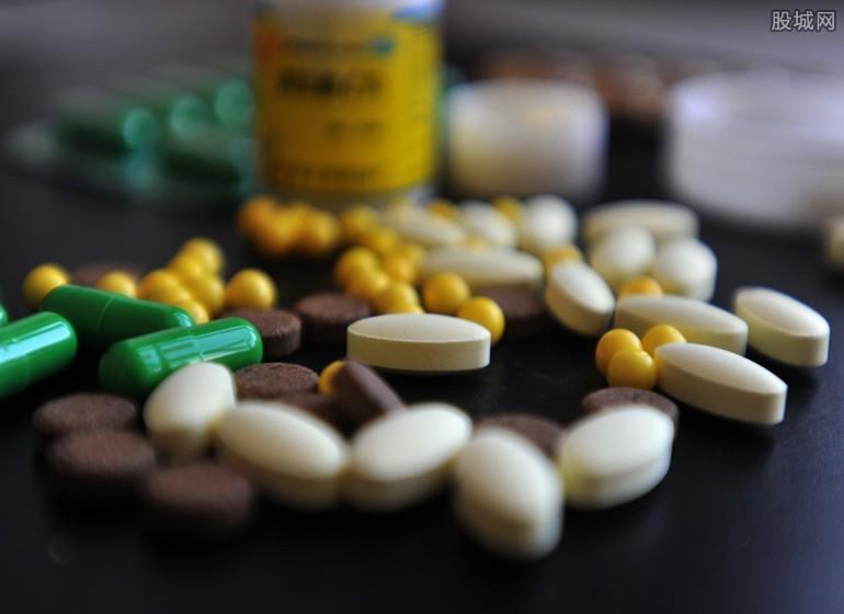 药价调整最新消息