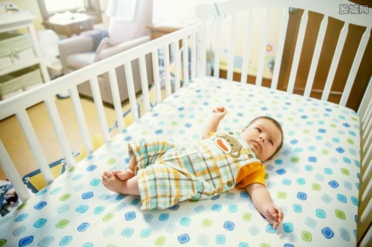 选购婴儿床注意事项