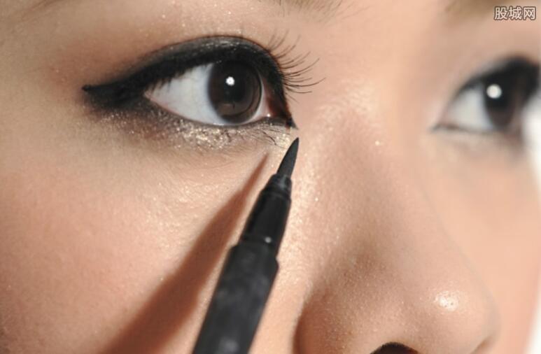 仿冒眼线笔砷含量超标