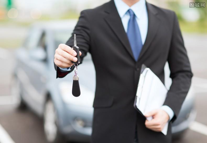 一折购贷款买车