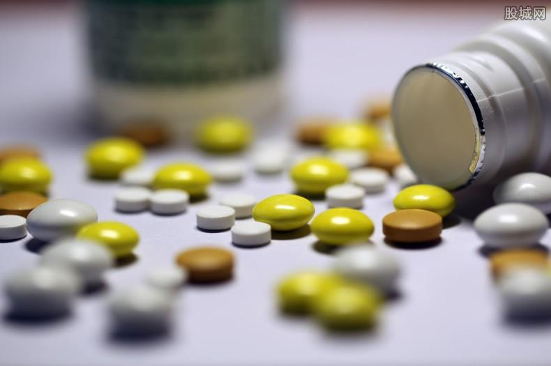 抗癌新药价格