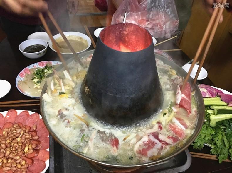 """冷空气催旺""""火锅菜"""""""