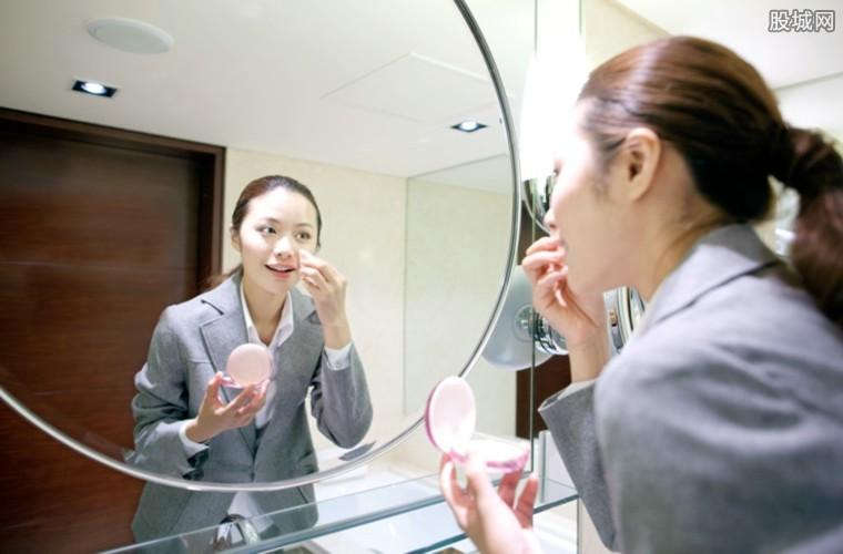 北京现共享化妆间