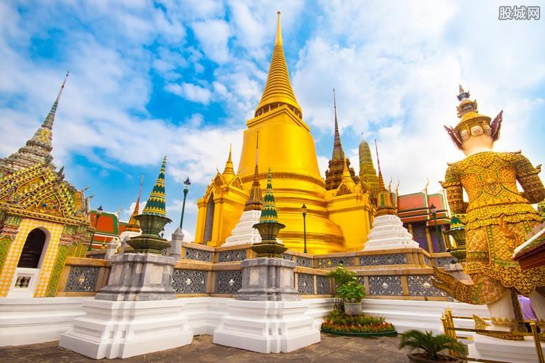 泰国旅游可免签证