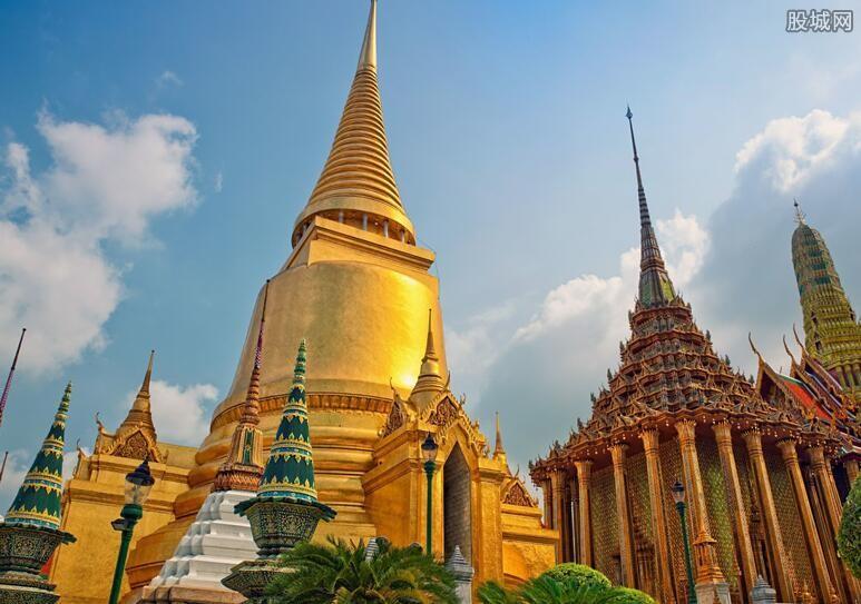 泰国免落地签费用