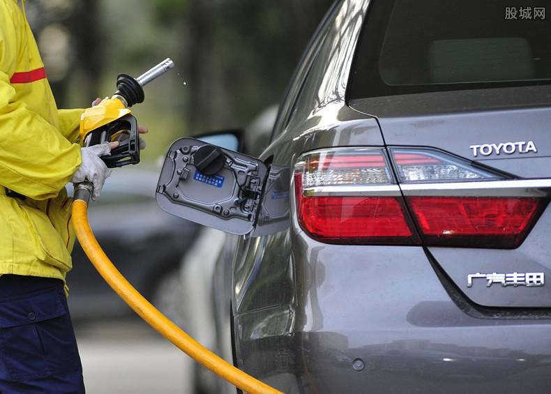 油价调整会下降吗