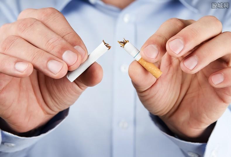 香烟品牌有哪些