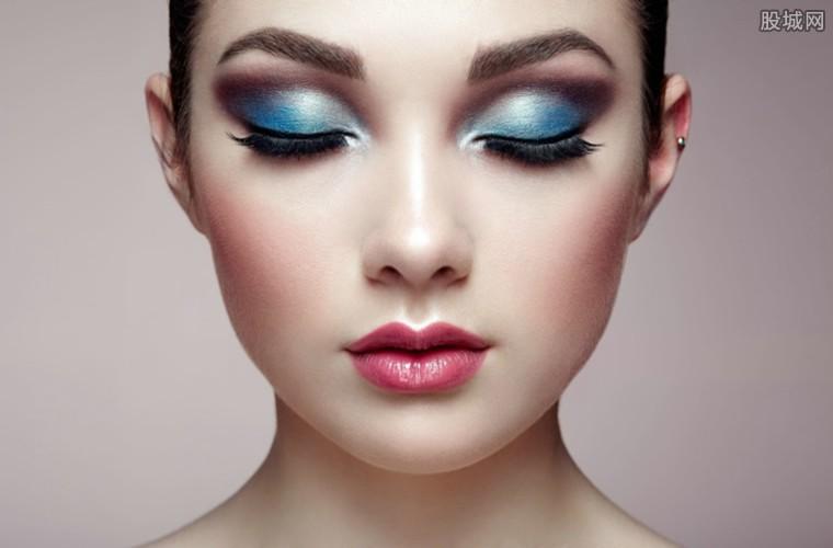 美妆消费市场火热