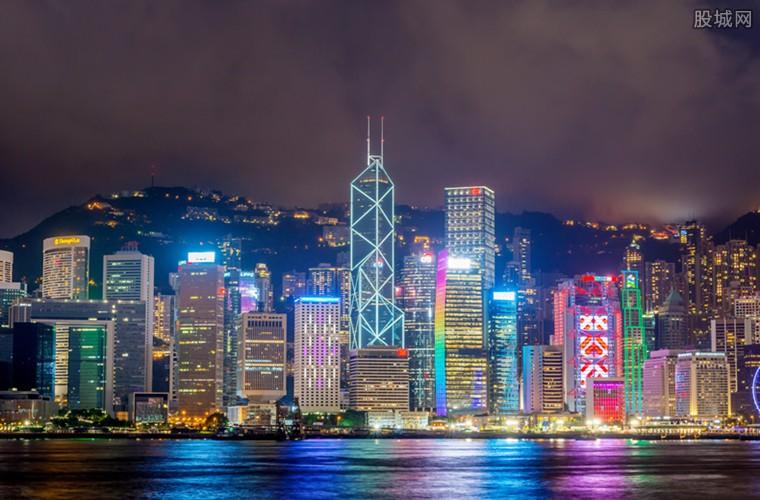 香港星光大道优化完成