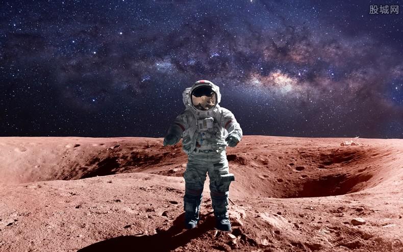 前往火星的票价多少钱