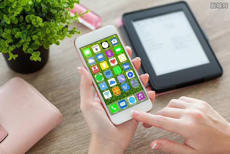 哪个品牌手机辐射最小