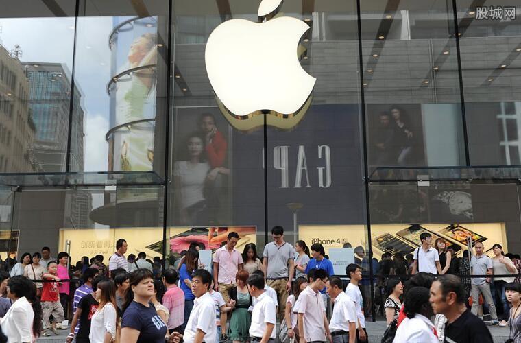 苹果再遭集体诉讼
