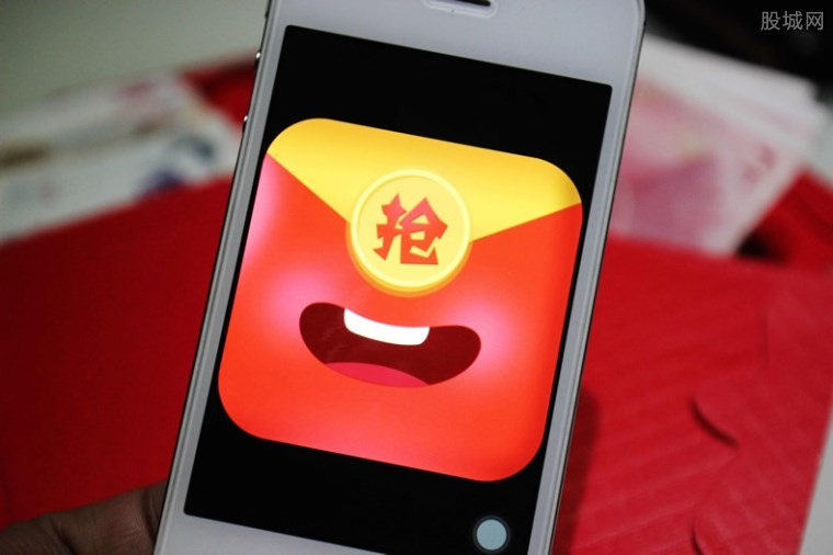 春节百度10亿红包