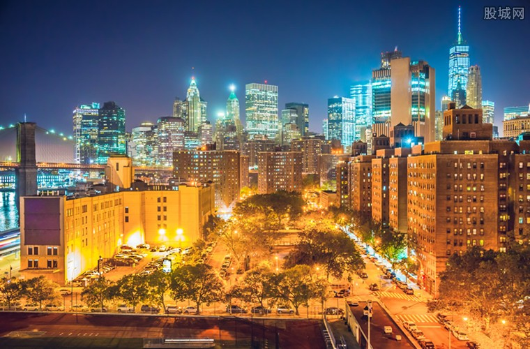 全世界最佳城市是纽约