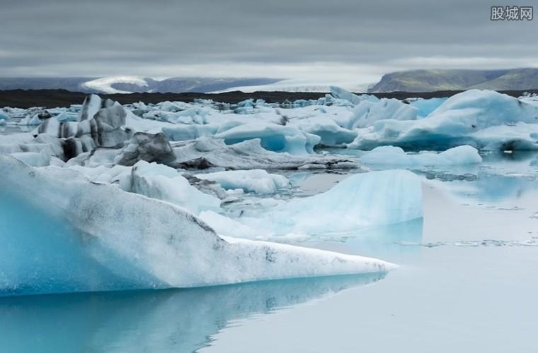 冰岛入围最幸福国家前十