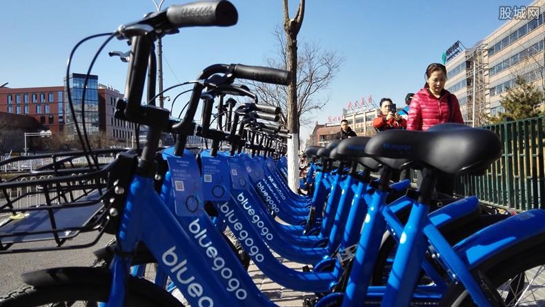 小蓝单车涨价 2.5元骑行1小时成最昂贵共享单车