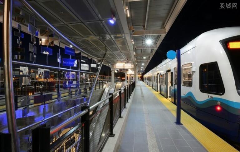 首条3D刷脸地铁 一分钟可通过30-40名乘客