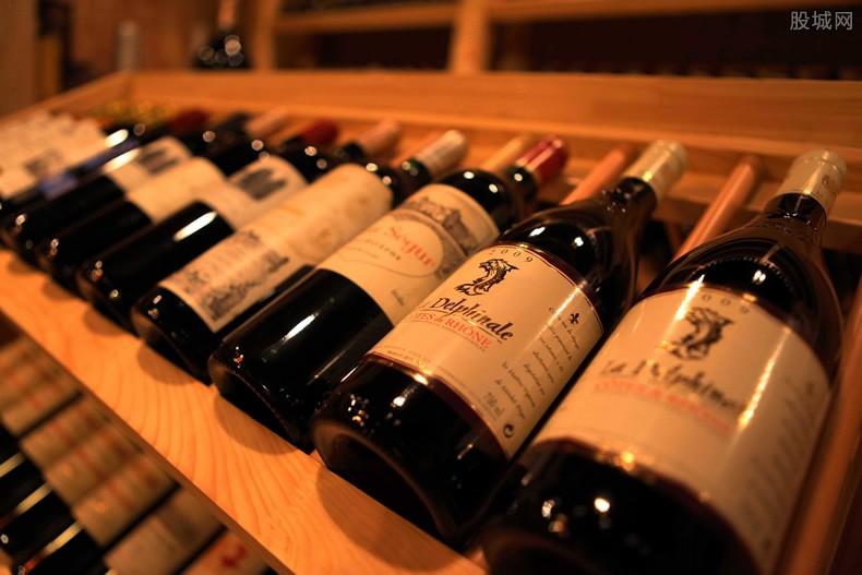18元一瓶红酒能喝吗