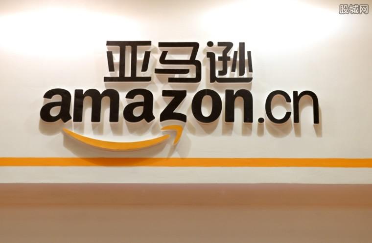 亚马逊销毁产品