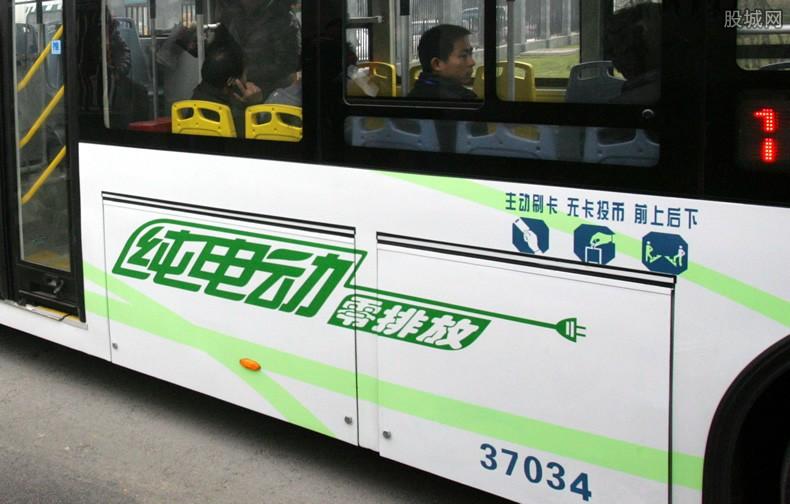 坐公交不投币