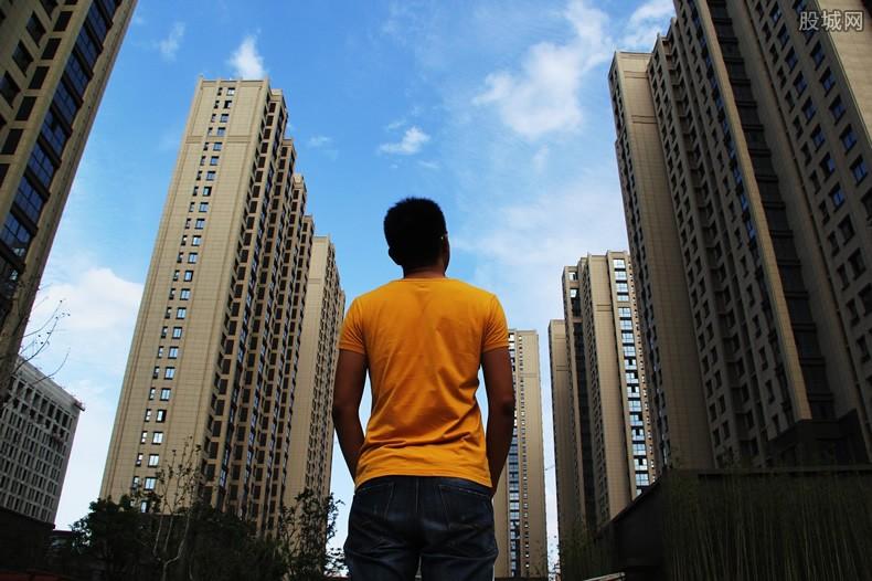 一线城市哪里房价贵