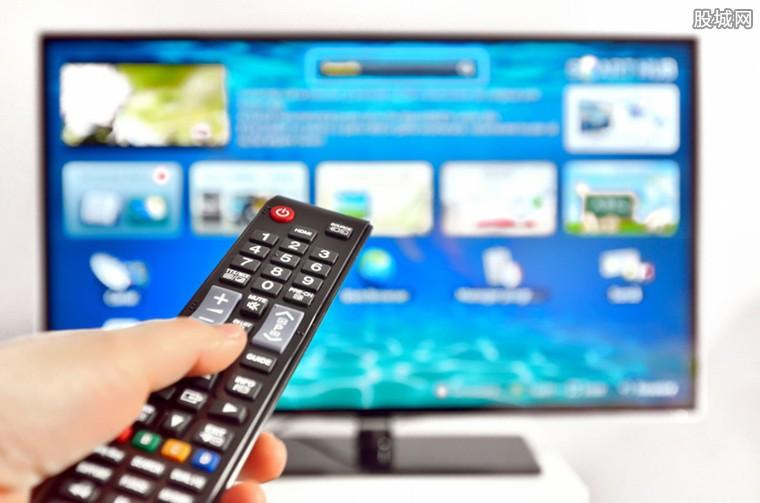 电视机每晚自动开机