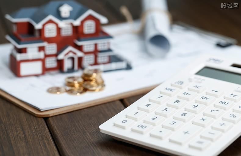 房租收入比例