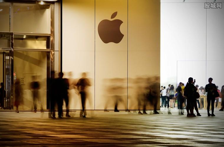 苹果全球份额被反超