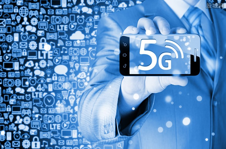 联发科技推出5G芯片 首批5G手机将在明年问市
