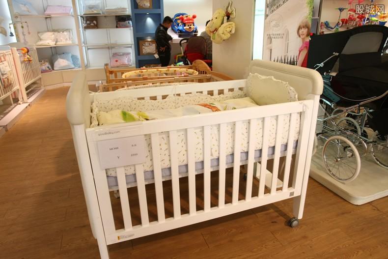 婴儿床样品抽检不合格